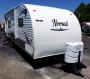 Used 2011 Skyline Nomad JOEY 260 Travel Trailer For Sale