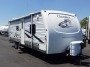 Used 2006 Forest River Cherokee Lite 28C Travel Trailer For Sale