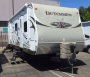 Used 2014 Dutchmen Dutchmen 261BHS Travel Trailer For Sale