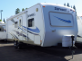 Used 2006 Mckenzie Towables Starwood 27LX Travel Trailer For Sale