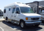 Used 2007 Pleasure Way Pleasure Way EXCEL Class B For Sale