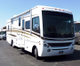 Used 2009 CT COACHWORKS SIENNA 35V Class A - Gas For Sale