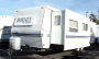Used 2003 Keystone Hornet 32F Travel Trailer For Sale
