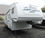 Used 2005 Keystone Cougar 290 Fifth Wheel For Sale