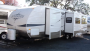Used 2011 Fourwinds Four Winds 310RKDS Travel Trailer For Sale
