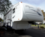 Used 2005 Pilgrim International Pilgrim 274RL Fifth Wheel For Sale