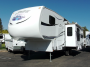 Used 2011 Mvp Rv Jazz 265RL Fifth Wheel For Sale