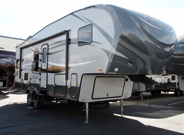 New 2016 Forest River Wildcat 262RGX Fifth Wheel For Sale