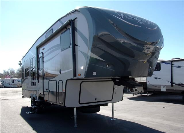 New 2015 Forest River Wildcat 295RSX Fifth Wheel For Sale