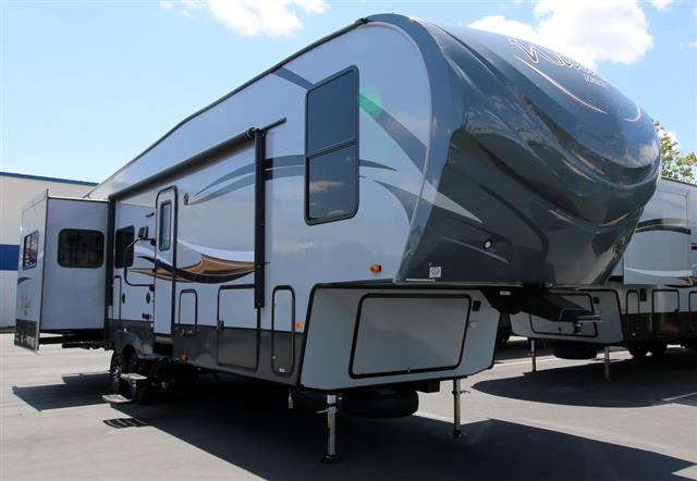 New 2016 Forest River Wildcat 313RE Fifth Wheel For Sale