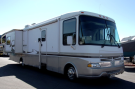 Used 2003 Rexhall Rexair 3650RB Class A - Gas For Sale