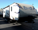 New 2015 Forest River Wildwood 252RLXL Travel Trailer For Sale