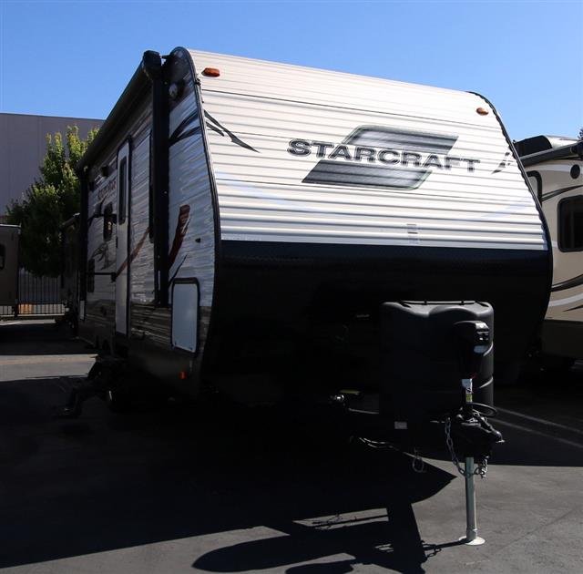 2016 Travel Trailer Starcraft AUTUMN RIDGE
