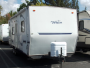 Used 2006 Thor Wave 28BH Travel Trailer For Sale