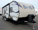 New 2015 Forest River Wildwood 261BHXL Travel Trailer For Sale