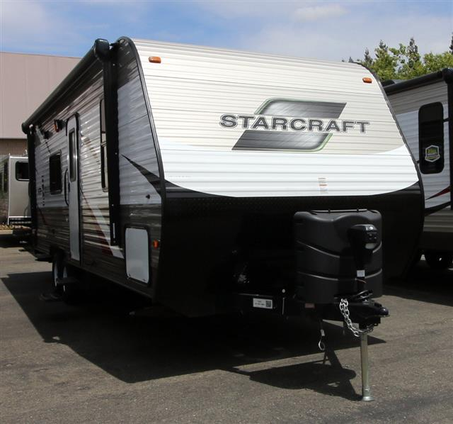 New 2016 Starcraft AR-ONE 26BH Travel Trailer For Sale