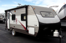 New 2015 Starcraft AR-ONE 18QB Travel Trailer For Sale