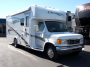 Used 2007 Thor Chateau 26BE Class C For Sale