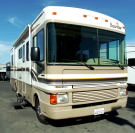 Used 1999 Fleetwood Bounder 28T Class A - Gas For Sale