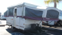 Used 2008 Fleetwood Fleetwood SARATOGA Pop Up For Sale