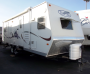 Used 2006 R-Vision Trail Bay 27FK Travel Trailer For Sale