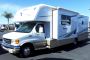 Used 2005 Holiday Rambler Atlantis 29PBD Class C For Sale