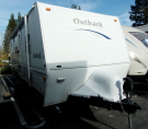 Used 2003 Keystone Outback 28BHS Travel Trailer For Sale