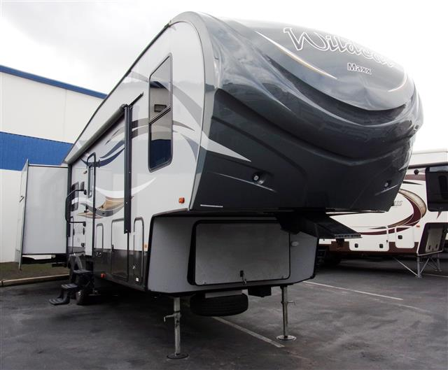 New 2014 Forest River Wildcat 317RL Fifth Wheel For Sale