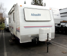 Used 2004 Fleetwood Pioneer 17T4 Travel Trailer For Sale