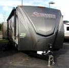 New 2015 Keystone Sprinter 299RET Travel Trailer For Sale