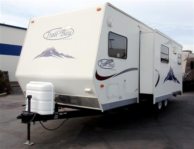 2007 R-Vision Trail Bay