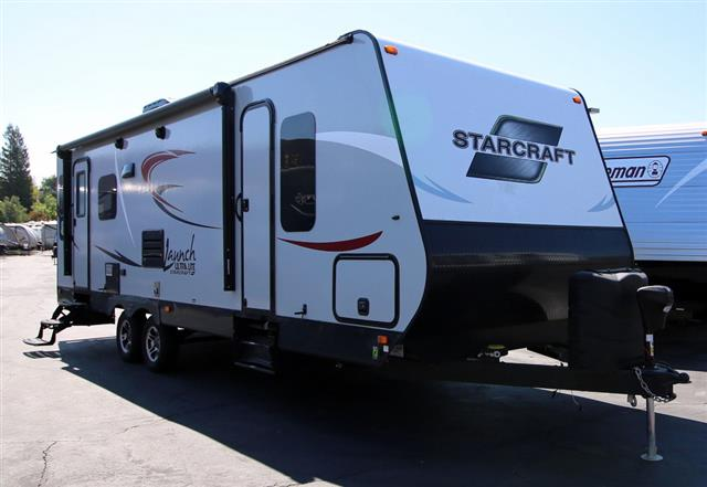 New 2016 Starcraft LAUNCH 26RLS Travel Trailer For Sale