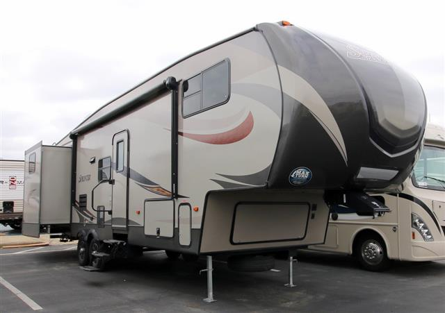 New 2016 Keystone Sprinter 293FWBHS Fifth Wheel For Sale
