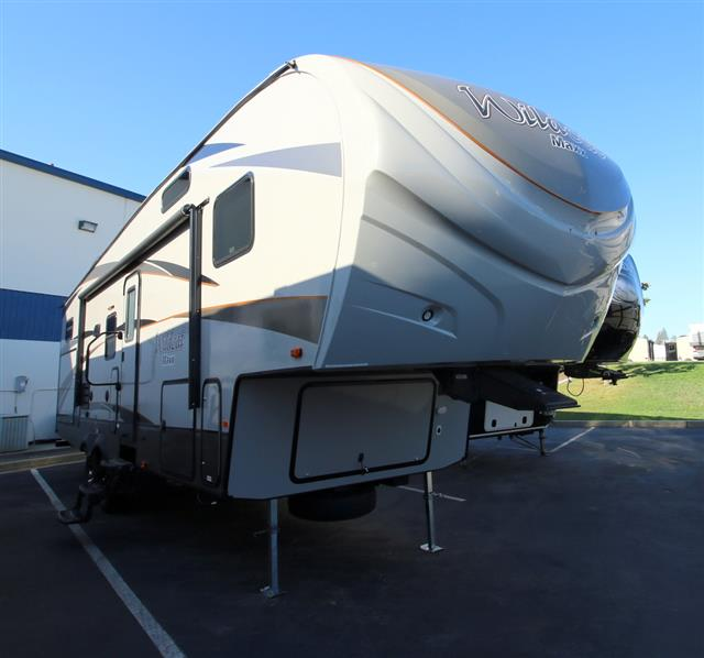 New 2016 Forest River Wildcat 312BHX Fifth Wheel For Sale