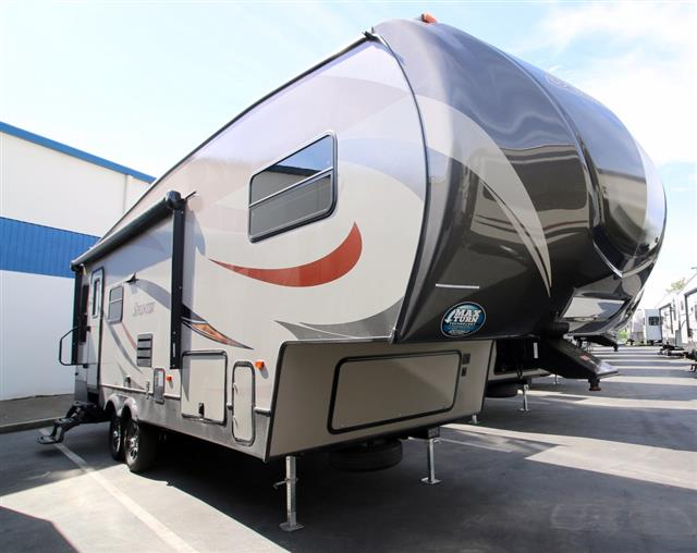 New 2016 Keystone Sprinter 252FWRLS Fifth Wheel For Sale