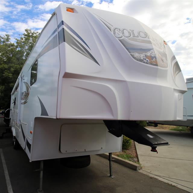 Used 2009 Dutchmen Colorado 30SLBS Fifth Wheel For Sale