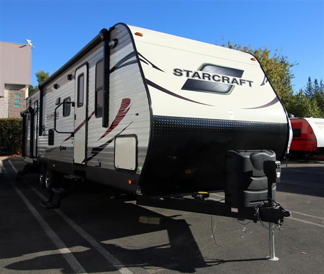 New 2016 Starcraft AUTUMN RIDGE 329BHU Travel Trailer For Sale