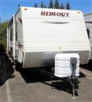 Used 2011 Keystone Hideout 24BHWE Travel Trailer For Sale
