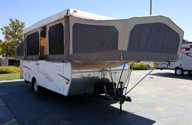 Used 2006 Starcraft Centennial 3610 Pop Up For Sale
