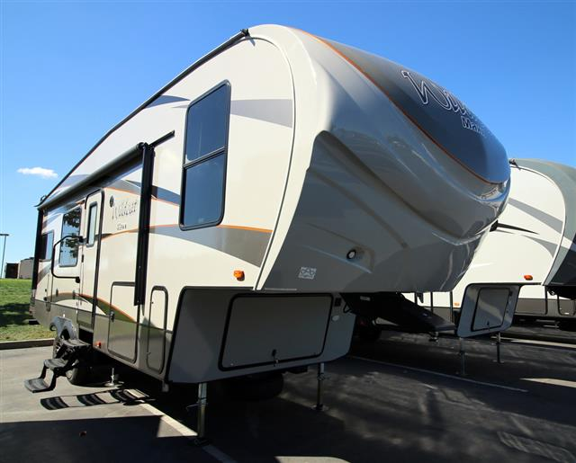New 2016 Forest River Wildcat 282RK Fifth Wheel For Sale