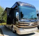 Used 2013 Thor Tuscany 40FX Class A - Diesel For Sale