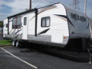 New 2014 Forest River Salem 27RKSS Travel Trailer For Sale