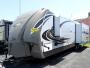 New 2014 Keystone Cougar 31RLT Travel Trailer For Sale