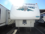 Used 2006 Forest River Wildcat 28RL Fifth Wheel For Sale