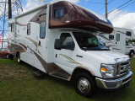 Used 2011 Winnebago Access PREMIER 226QP Class C For Sale