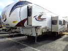New 2014 Keystone Sprinter 324FWBHS Fifth Wheel For Sale