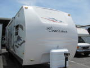 Used 2006 Coachmen Chaparral 275RL Travel Trailer For Sale