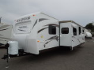 2014 Forest River Rockwood Signature Ultra Lite