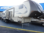 New 2014 Forest River SALEM HEMISPHERE 366BH Fifth Wheel For Sale