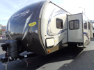 New 2014 Forest River SALEM HEMISPHERE 312QBUD Travel Trailer For Sale